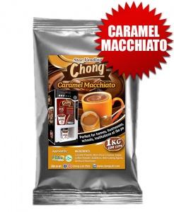 Chong Caramel Macchiato