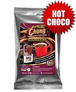 Chong Hot Choco