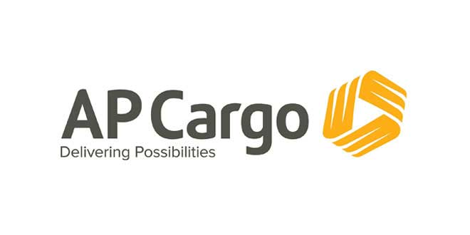 Chong Cafe Shipping Methods APCargo Official Logo