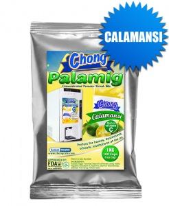 Chong Palamig Calamansi