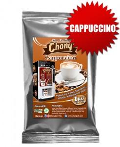 Chong Cappuccino
