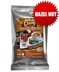 Chong Choco Hazelnut