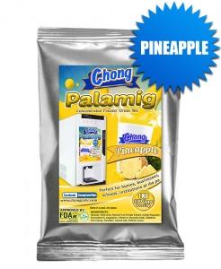 Chong Palamig Pineapple